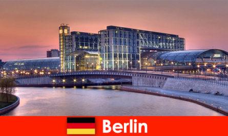Germany Berlin family travel destination
