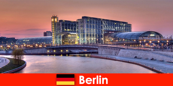 Germany Berlin family travel destination