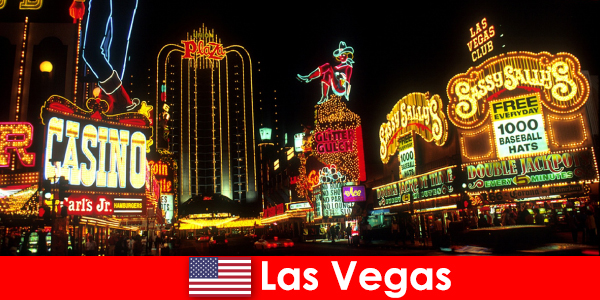 Las Vegas entertainment and insider tips for travelers