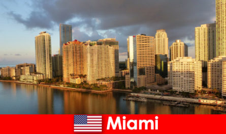 Vacation in USA - experience and tips in Miami