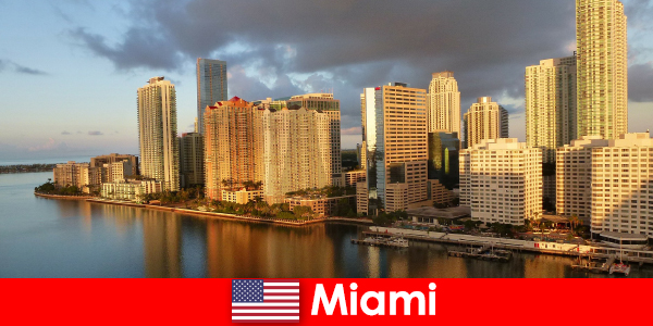 Vacation in USA – experience and tips in Miami