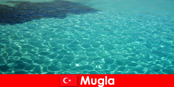 Experience Turkey holidays cheap all inclusive in Mugla