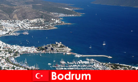 Emigrate cheaply in the city of Bodrum in Turkey