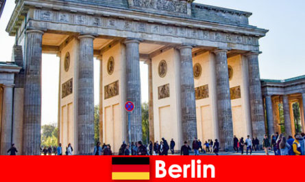 Berlin City Tour Great idea for a short vacation