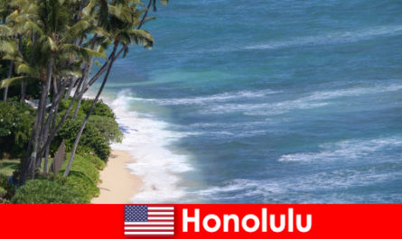 Experience Honolulu's top sights with families