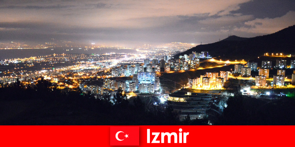 Insider tip for travelers to the best sights in Izmir Turkey