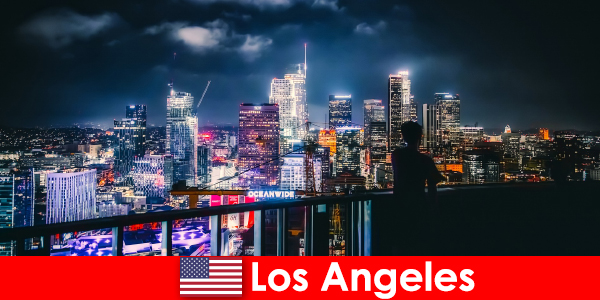 Trip to Los Angeles what to consider for first time visitors
