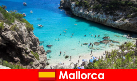 As a pensioner living on the island of Mallorca as an emigrant