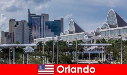 Orlando Attractions and Activities Experience with friends