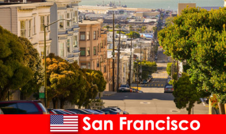 The climate in San Francisco and when is the best time to travel