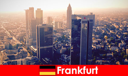 Brothels and puffs in Frankfurt am Main first-class escort service for noble guests