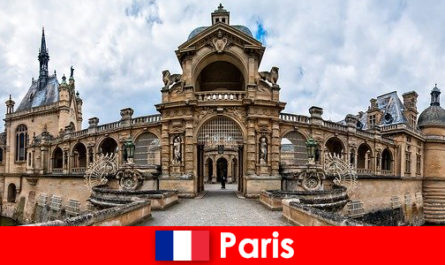 Sights and interesting places in Paris for art and story lovers