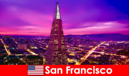 San Francisco is a vibrant cultural and economic hub for immigrants