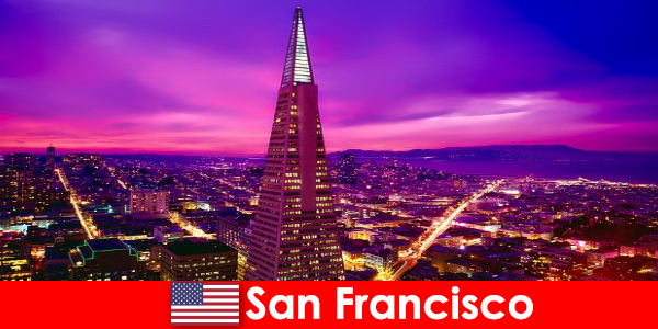 San Francisco is a vibrant cultural and economic hub for immigrants