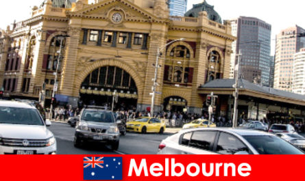 Melbourne's largest open air market in the southern hemisphere a meeting place for strangers