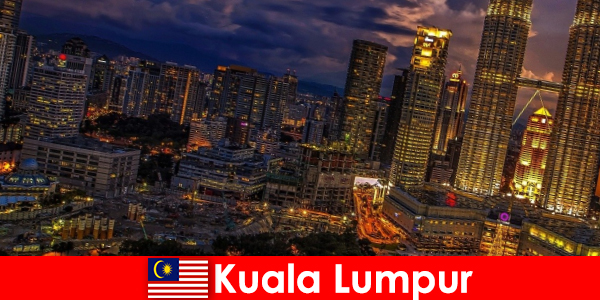 Kuala Lumpur is always worth a visit for travelers to Southeast Asia