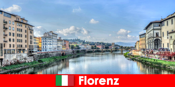 Florence Italy Marche city for many foreigners