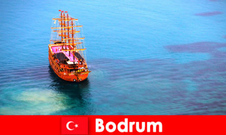 Club trip for members with friends in beautiful Bodrum Turkey